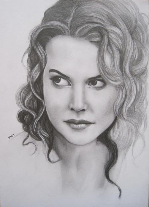 Nicole Kidman by Fiery-Sky